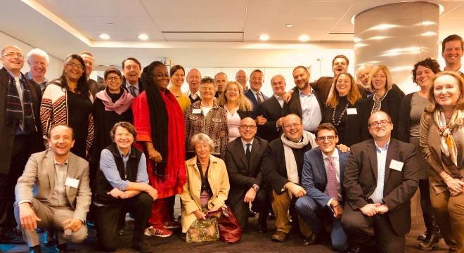 Hirschman conference WorldBankOct2018